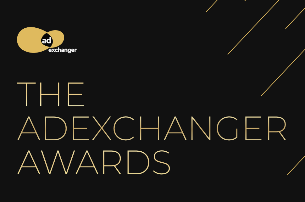 The AdExchanger Awards – Celebrating the Future of Advertising and Marketing